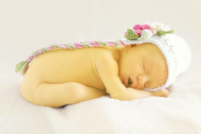 ภาวะตัวเหลืองในทารกแรกเกิด