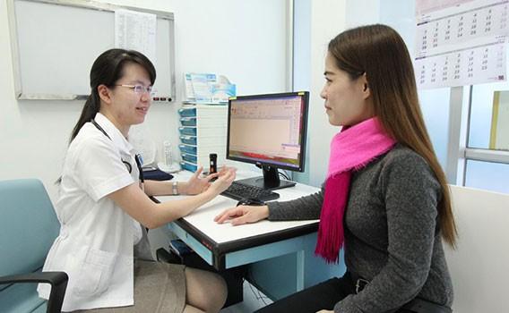 อายุรกรรมโรคมะเร็ง (Oncology)