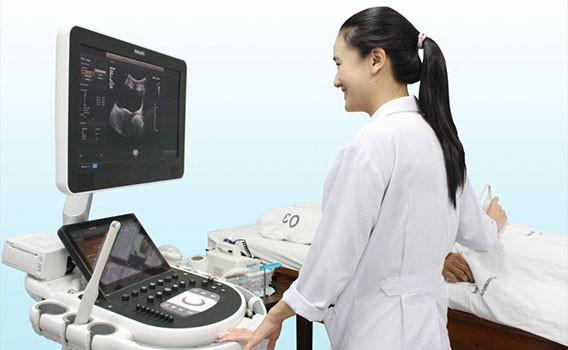 สูติศาสตร์-นรีเวชวิทยา (Obstetrics and Gynecology)