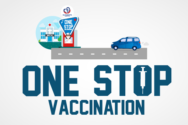 one stop vaccination